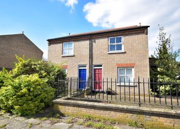 Thumbnail 2 bed semi-detached house to rent in Stanley Barnes Cottages, Long Lane, Fowlmere
