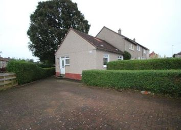 Thumbnail 1 bed bungalow for sale in Carlowrie Avenue, Blantyre, Glasgow, South Lanarkshire