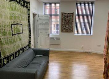 Thumbnail 1 bed flat to rent in Upper Bond Street, Hinckley