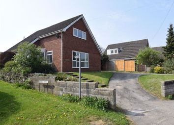 Thumbnail 3 bed detached house for sale in School Lane, Snitterby