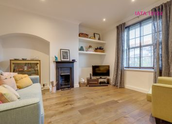 Thumbnail 2 bed end terrace house for sale in Shroffold Road, Downham, Bromley
