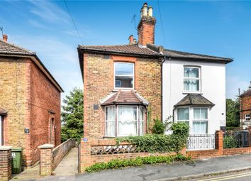 Thumbnail 3 bed semi-detached house to rent in Denzil Road, Guildford, Surrey