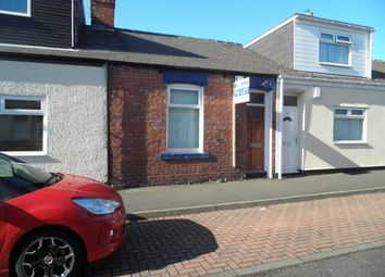 Thumbnail 1 bed terraced house to rent in Edward Burdis Street, Sunderland