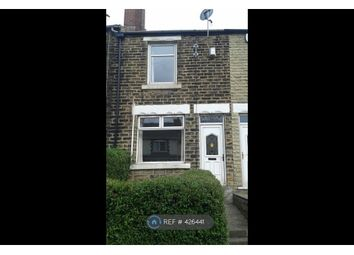 Thumbnail 2 bed terraced house to rent in High Street, Goldthorpe, Rotherham