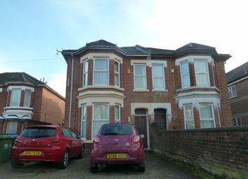 Thumbnail 3 bed semi-detached house to rent in Alma Road, Southampton