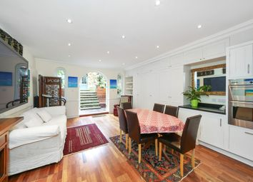 Thumbnail 6 bed property to rent in Eaton Terrace, London
