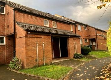 Thumbnail 1 bed maisonette to rent in Tanyard Close, Coventry