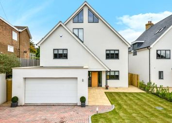 Thumbnail 6 bed detached house for sale in Hill Brow, Hove, East Sussex