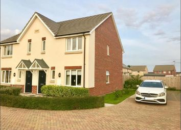 Thumbnail 3 bed property to rent in Anfield Road, Long Sutton, Spalding