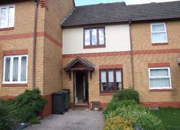 Thumbnail 2 bed terraced house to rent in Lowfield Drive, Thornhill, Cardiff, 9Ht.