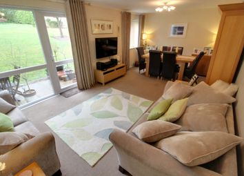 Thumbnail 2 bed flat for sale in Oak Hill Drive, Edgbaston, Birmingham