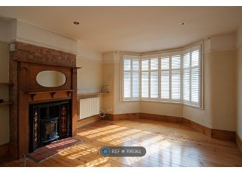 Thumbnail 1 bed flat to rent in Ewart Grove, London