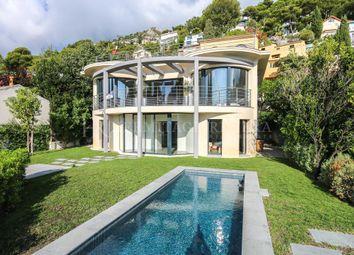 Thumbnail 4 bed villa for sale in Eze-Sur-Mer, Alpes-Maritimes, Provence-Alpes-Côte D'azur, France