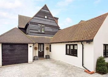 Thumbnail 4 bedroom property for sale in Church Lane, Loughton