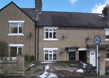 Thumbnail 2 bed terraced house for sale in Belper Lane, Belper