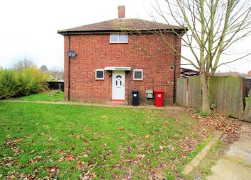 Thumbnail 3 bed end terrace house to rent in Knolton Way, Wexham, Slough
