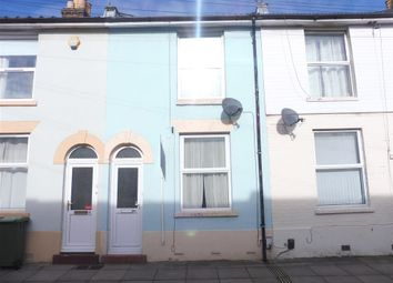 Thumbnail 3 bedroom property to rent in Jersey Road, Portsmouth