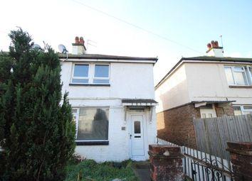 Thumbnail 4 bed terraced house to rent in Collyer Avenue, Bognor Regis