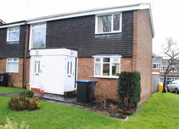 Thumbnail 2 bedroom flat to rent in Callington Close, Houghton Le Spring