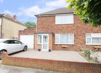Lynmouth Drive, Ruislip HA4. 2 bed semi-detached house