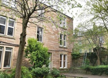 Thumbnail 1 bed flat to rent in Thistle Place, Edinburgh