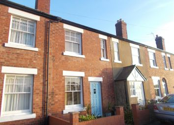 Thumbnail 2 bed terraced house to rent in Washford Road, Shrewsbury