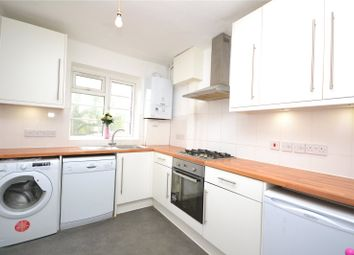 Thumbnail 2 bed flat to rent in Rosebank Close, London