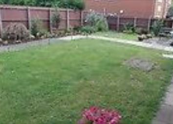 Thumbnail 1 bedroom flat to rent in Boulter Crescent, South Wigston, Leicester