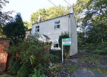 Thumbnail 2 bed semi-detached house for sale in Finkin Lane, Stanley, Wakefield