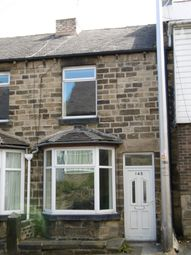 Thumbnail 2 bed terraced house to rent in King Street, Hoyland