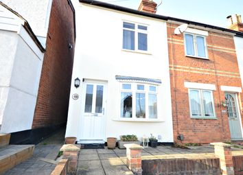 Thumbnail 2 bed terraced house to rent in Norden Road, Maidenhead