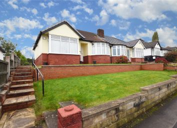 Thumbnail 2 bed bungalow for sale in Southleigh Road, Leeds