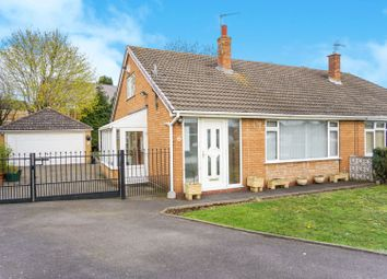 Thumbnail 3 bed bungalow for sale in Strathmore Place, Cannock