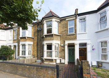 Thumbnail 2 bed flat for sale in Myddleton Road, Bowes Park, London