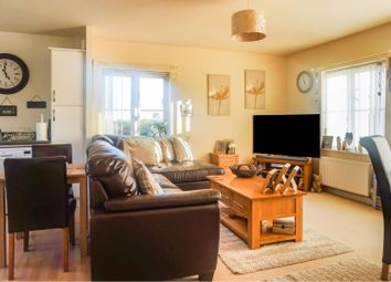Thumbnail 1 bed flat for sale in Stocking Park Road, Lightmoor Telford