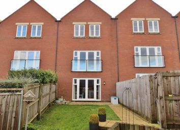 4 bed town house for sale in Chopping Knife Lane, Marlborough SN8