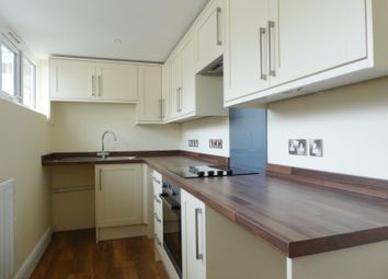 Thumbnail 2 bed flat to rent in Bank Street, Ashford