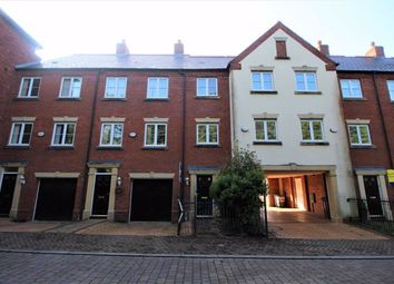 Thumbnail 2 bed town house to rent in Danvers Way, Fulwood, Preston