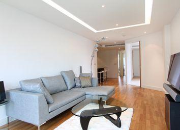 Thumbnail 3 bedroom flat to rent in Juniper Drive, London