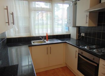 Thumbnail 3 bed terraced house to rent in Eskdale Close, Wembley