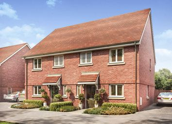 3 bed semi-detached house for sale in Chinnor, Oxford, Chinnor SL1