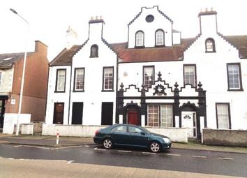 Thumbnail 2 bed flat to rent in Swan View, Wellesley Road, Methil