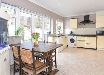 Thumbnail 6 bed detached house for sale in Whinneys Road, Loudwater, High Wycombe