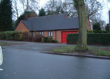 Thumbnail 5 bed detached bungalow to rent in Yardley Wood Road, Moseley, Birmingham