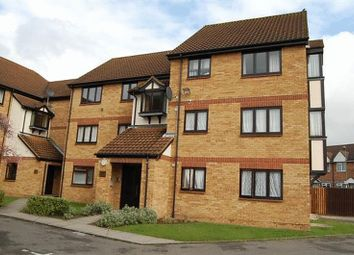 Thumbnail 2 bed flat to rent in Cormorant Court, Magpie Close, Colindale, Greater London