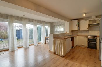 Thumbnail 3 bed semi-detached house to rent in Elizabeth Close, Sandbach, Cheshire