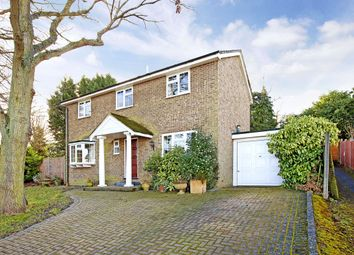 Thumbnail 4 bed detached house to rent in Washington Drive, Windsor