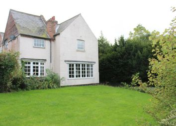 Thumbnail 5 bed detached house for sale in Old School Court, Main Street, Farnsfield, Newark
