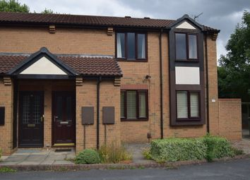 Thumbnail 1 bed flat to rent in Aysgarth Close, Wakefield