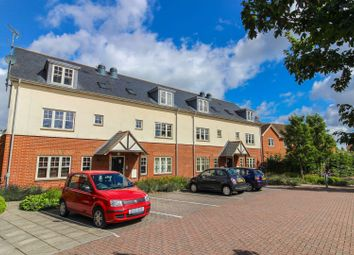 Thumbnail 2 bed flat for sale in Tidworth Road, Ludgershall